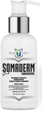 what is somaderm?
