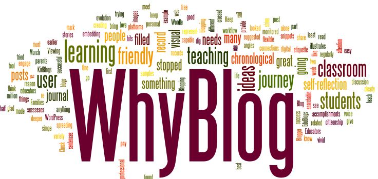 The Real Reason Network Marketers Should Blog