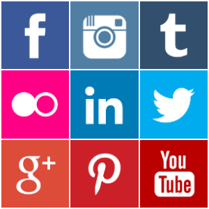 branding yourself on social media