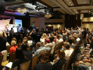 annual network marketing events