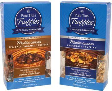 pure trim truffles review