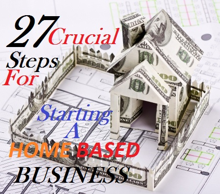 Top 27 Crucial Steps for Starting a MLM Business 2018