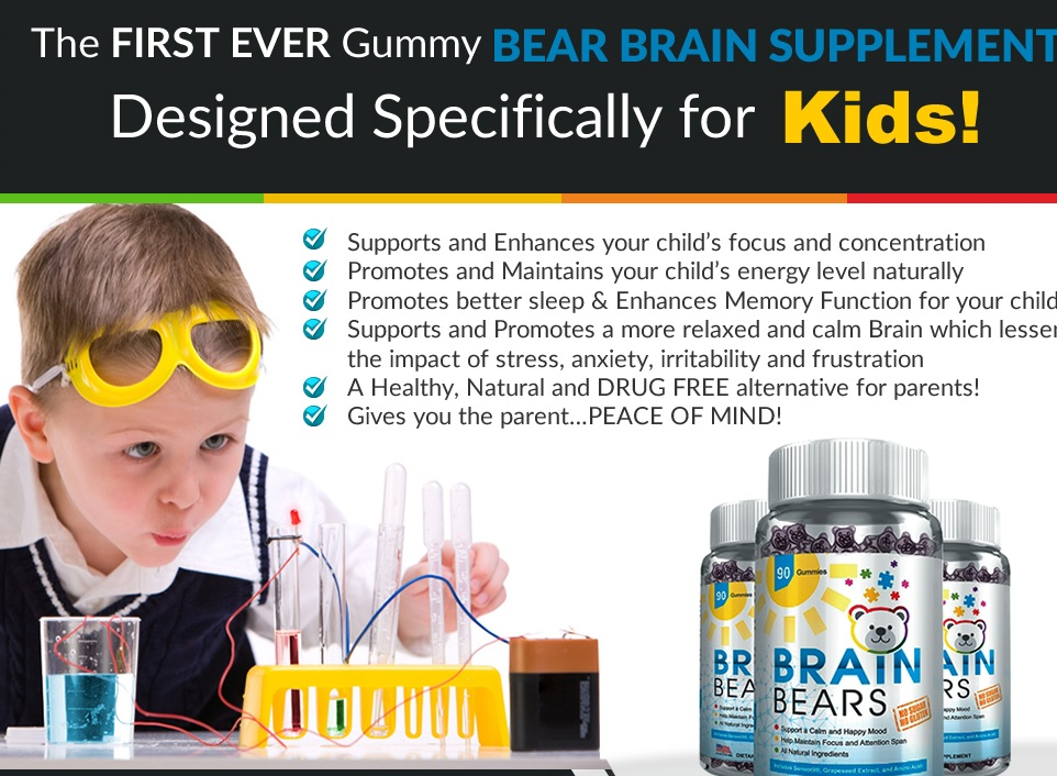 Is Brain Bears a Scam