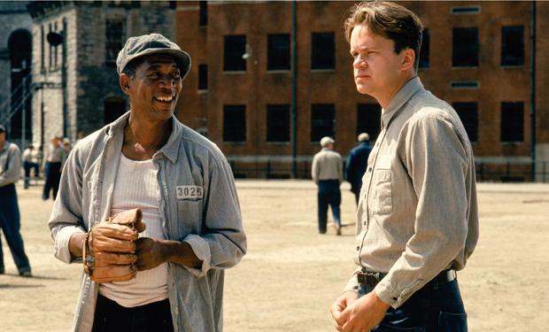 Having Tenacity like Andy Dufresne in Network Marketing