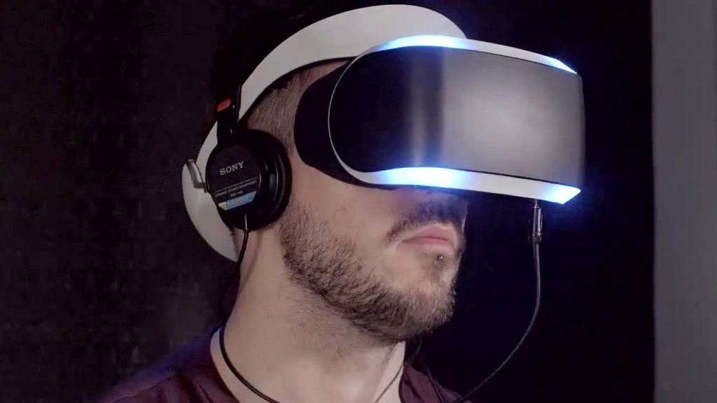 How Virtual Reality will Replace your TV
