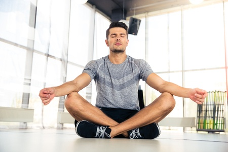 How Meditation Ultimately Reduced my Social Anxiety