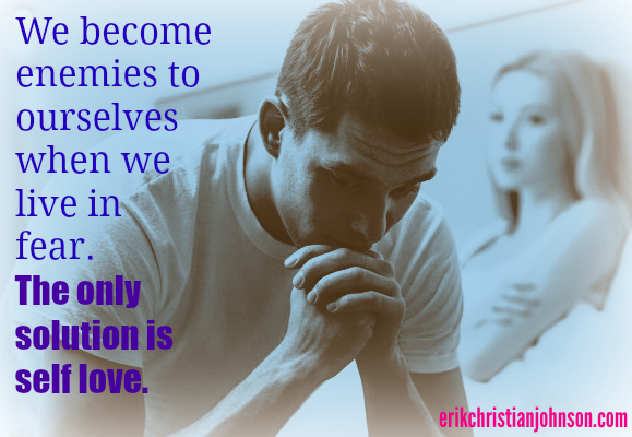 How a Narcissist can Love Others Again