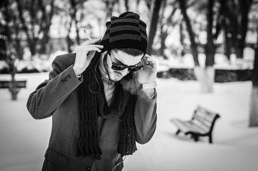 How I Prospected Cold Leads for Only Three Months