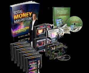 Money Magnetism Steve G Jones wealth hypnosis best 2017