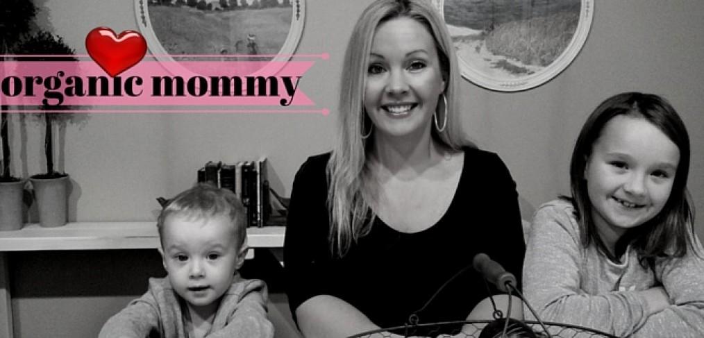 Angel Balichowski on Organic Mommy, Network Marketing, and Coffee!