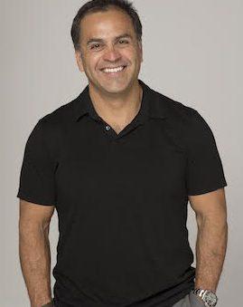 Rick Martinez on Hardcore Entrepreneurial Hustler and Power of BINK