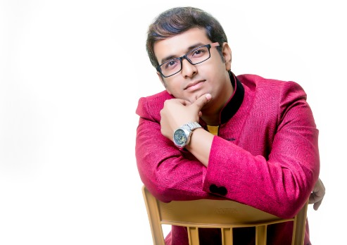 Sourav Ghosh on Helping Entrepreneurs with Digital Marketing Branding