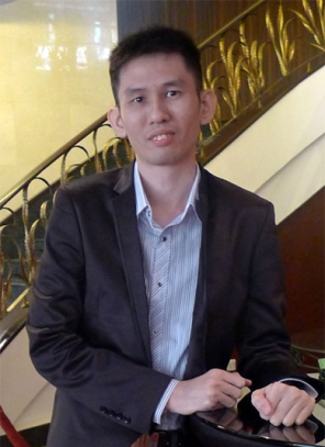 Jeffrey Chew: Firing His Boss and Using Social Media for MLM Recruiting