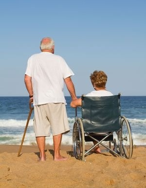 Financial Help for Caregivers of Aging Parents using Network Marketing