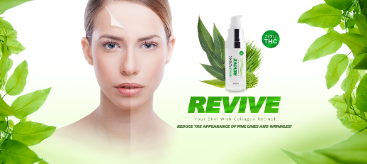 CBD oil review skin cream hemp oil