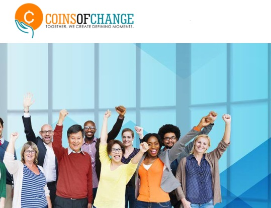 Is Coins of Change Another Crowdfunding MLM Bitcoin Scam