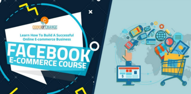 coins of change ecommerce facebook course