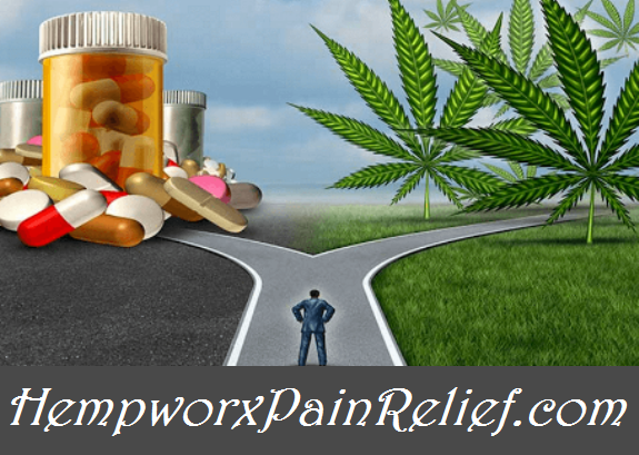 HempworxPainRelief.Com Review: Pain Management with CBD Oil
