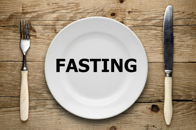 Top 5 Shocking Benefits of Dry Fasting that Doctors Don't Want to Reveal