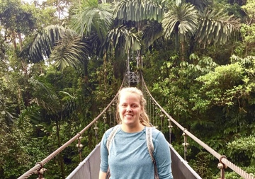 How I Traveled to Costa Rica to Escape AutoImmune Disease