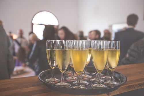 5 Top Tips For The Perfect Event