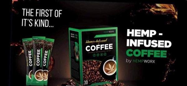 hempworx cbd coffee review