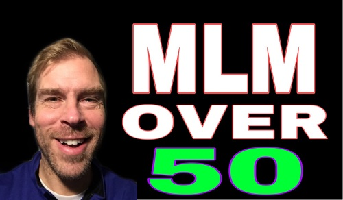 mlm over 50
